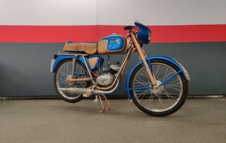 SS 50cc