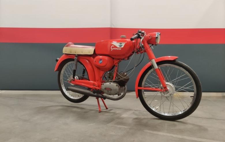 Germano 50cc