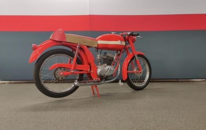 Liberty 50cc