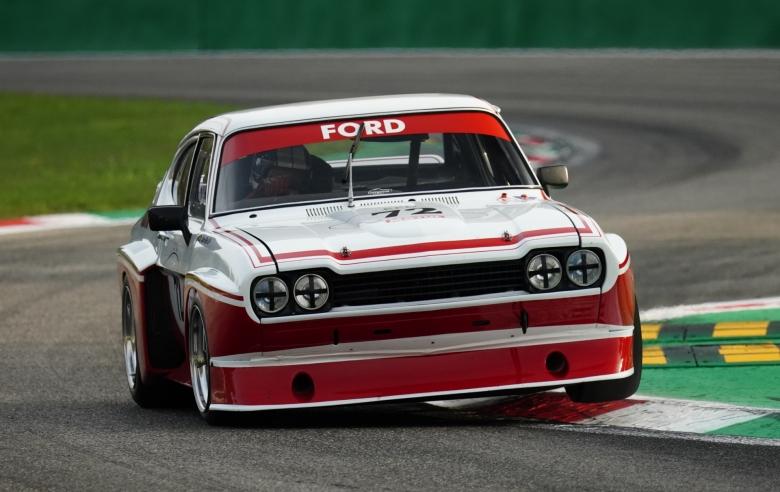 Gipimotor a fait le bonheur de ses clients à Monza !