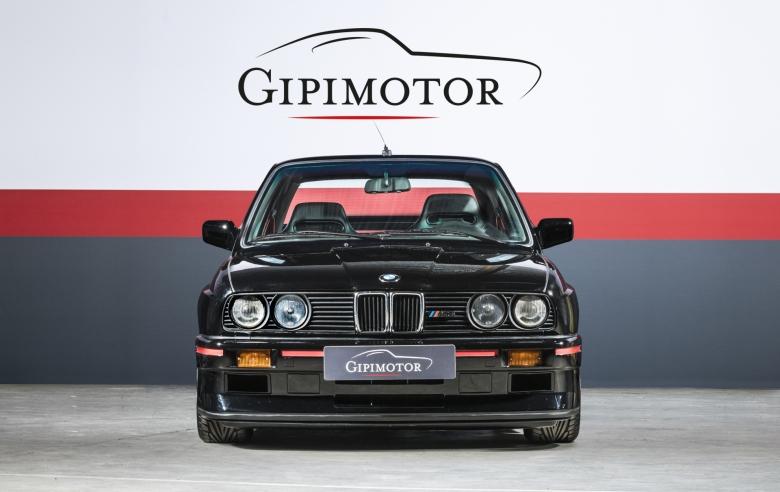 M3 Sport Evolution (Evo 3)