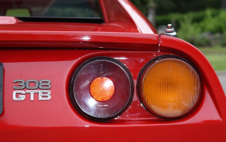308 GTB Vetroresina