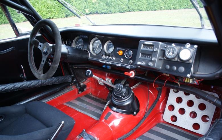 Giulia Sprint GTA 1600