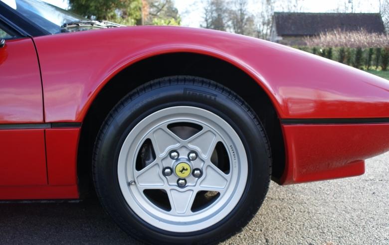 308 GTSi