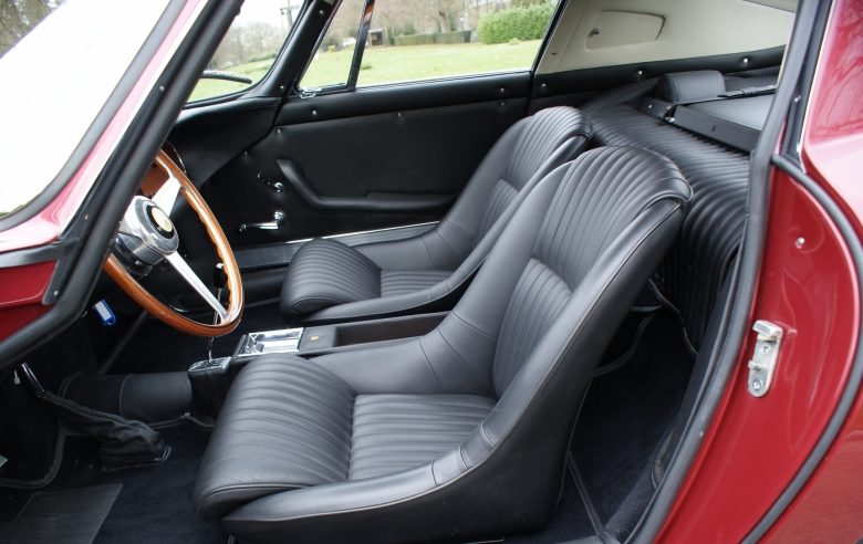 275 GTB/2