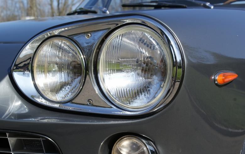330 GT