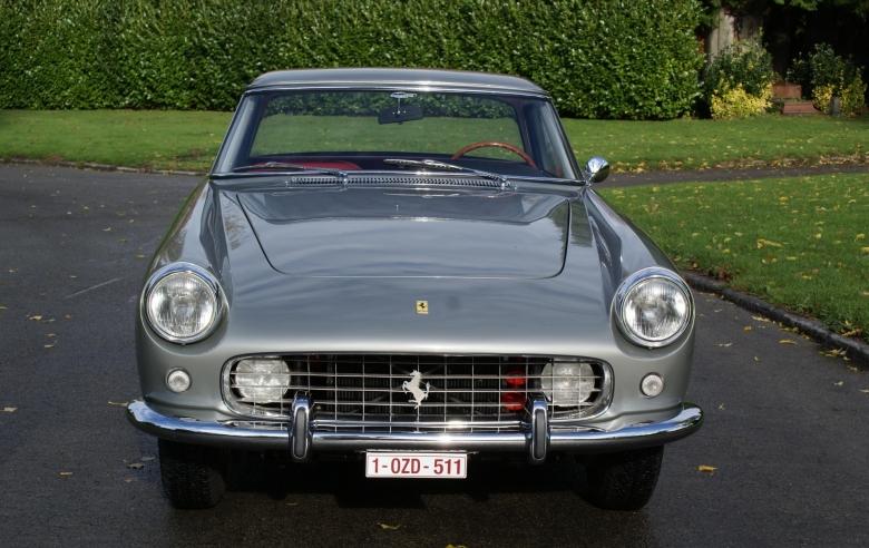 250 GT Pininfarina