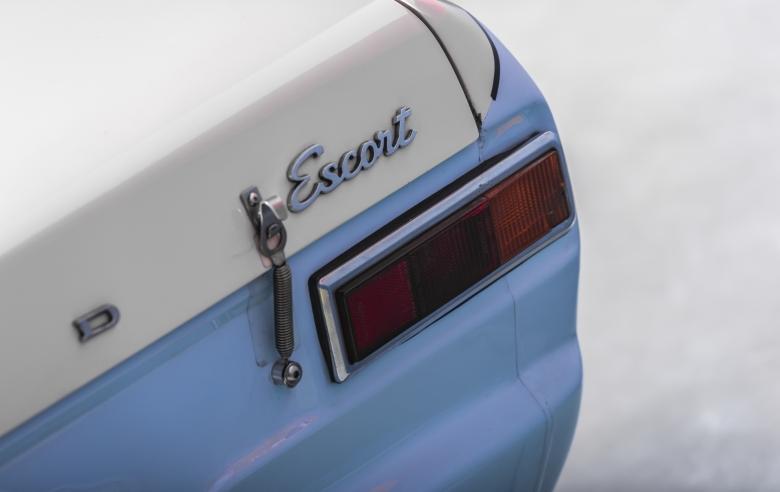"""Escort MK1 """"Boissy"""""""