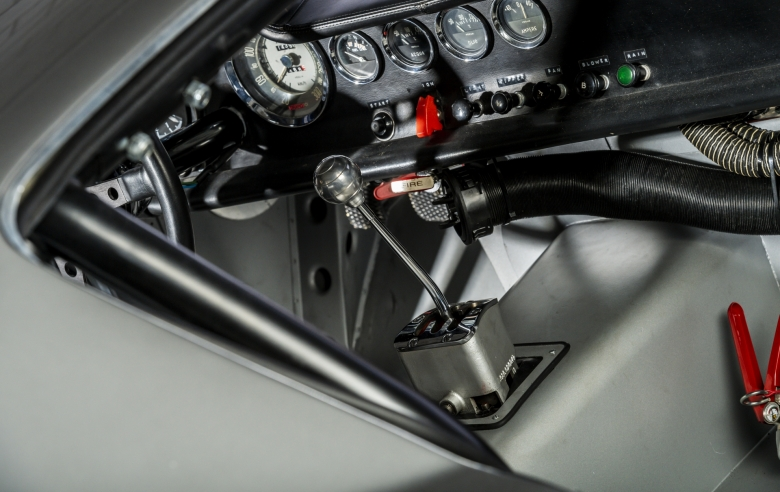 250 GT Drogo