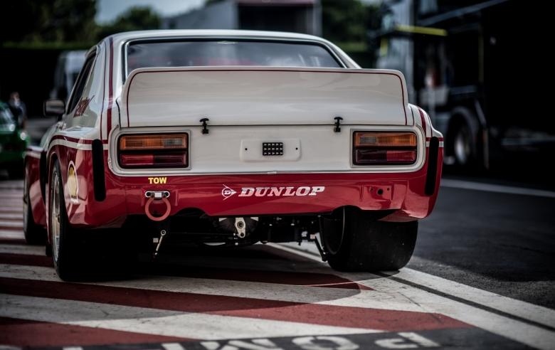 Capri 3100 RS Gr2