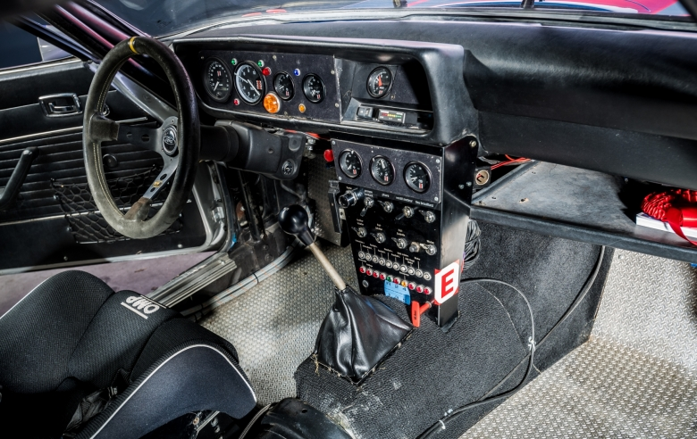 CAPRI RS2600 Works Cologne