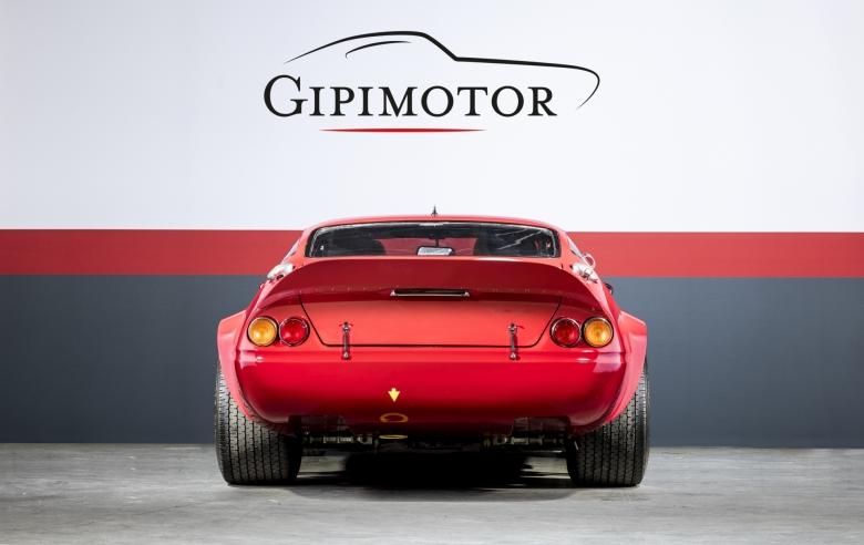 "365 GTB/4 ""Daytona"" Gr IV"
