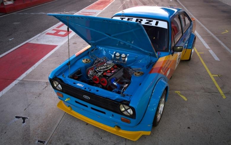 MkII RS 1800 Terzi FIA Gr2