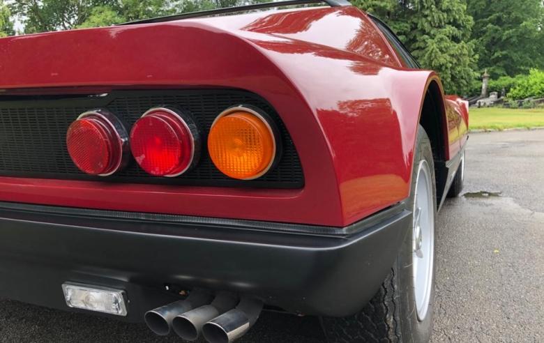 365 GT4 BB