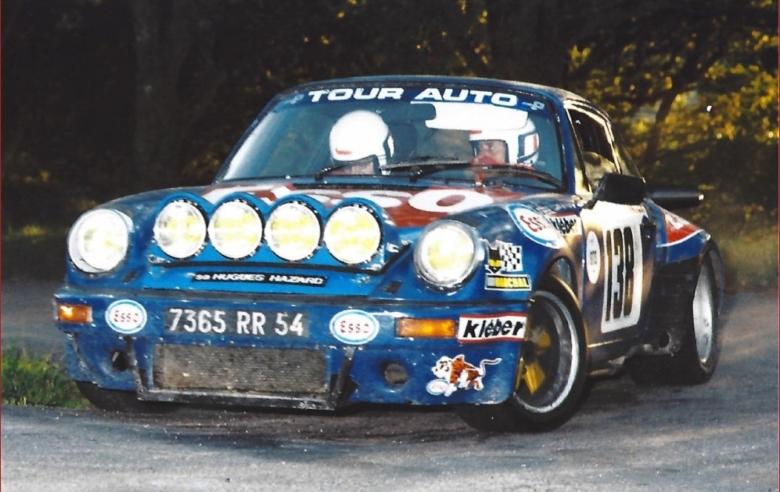 3.0L RS Christine Laure