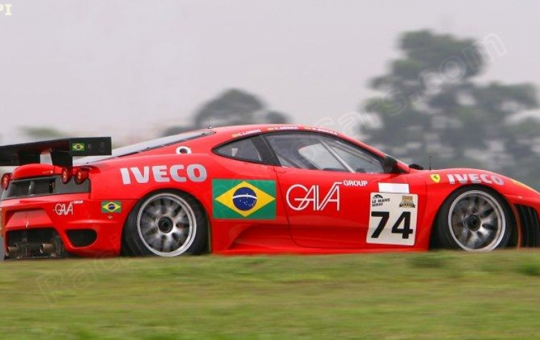430 GT2