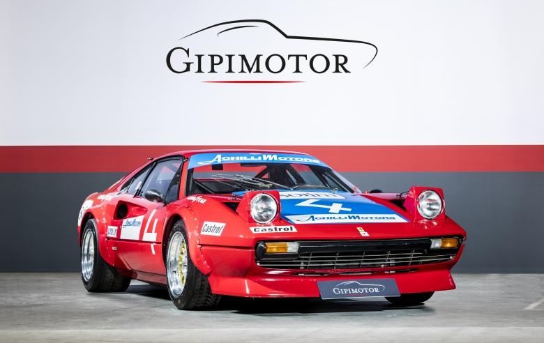 Ferrari - 308 GTB Facetti Gr4 · Gipimotor