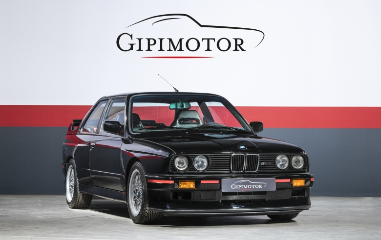BMW - M3 Sport Evolution (Evo 3) · Gipimotor