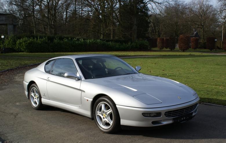 Ferrari - 456 GT · Gipimotor