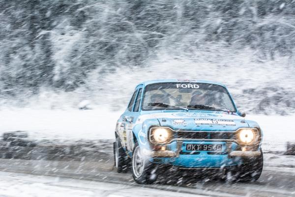 Ford - MKI Gr 4 Rallye · Gipimotor
