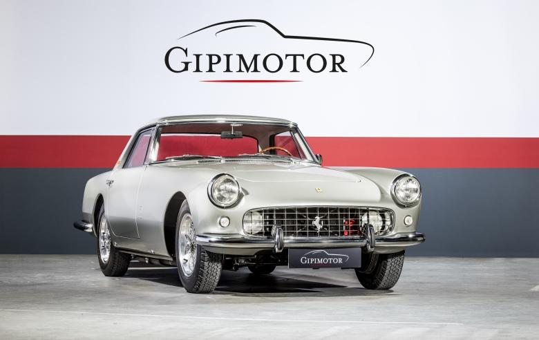 Ferrari - 250 GT Pininfarina · Gipimotor