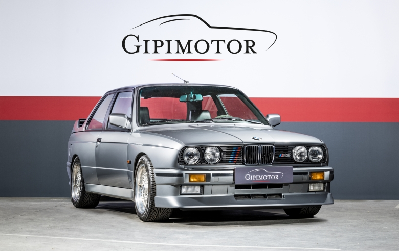 BMW - M3 Cecotto · Gipimotor