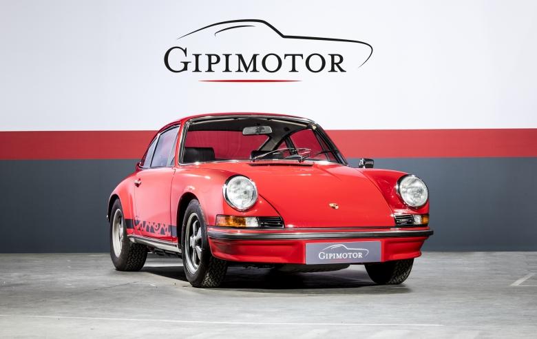 Porsche - 2.7L RS · Gipimotor