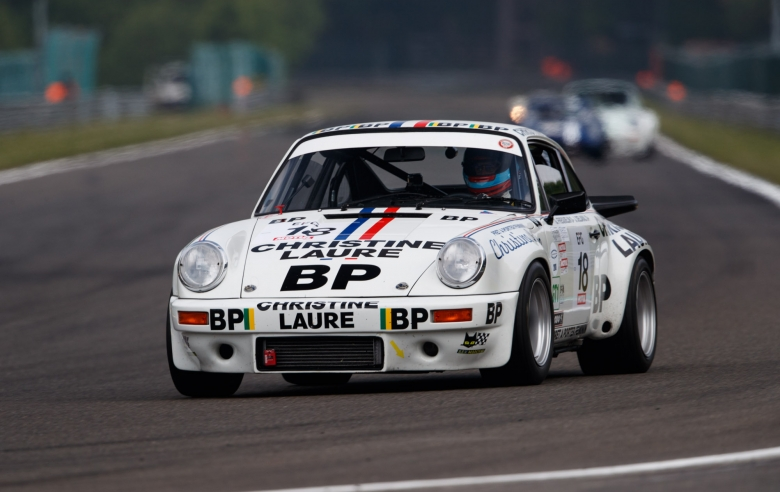 Porsche - 3.0L RS Christine Laure · Gipimotor