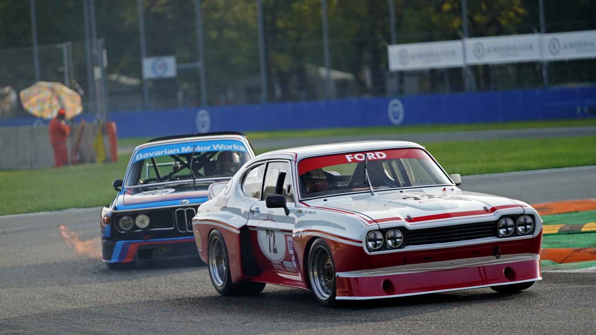 Gipimotor a fait le bonheur de ses clients à Monza ! · Gipimotor