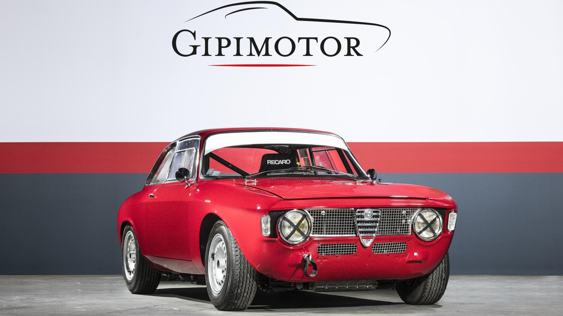 Alfa Romeo - GTA · Gipimotor