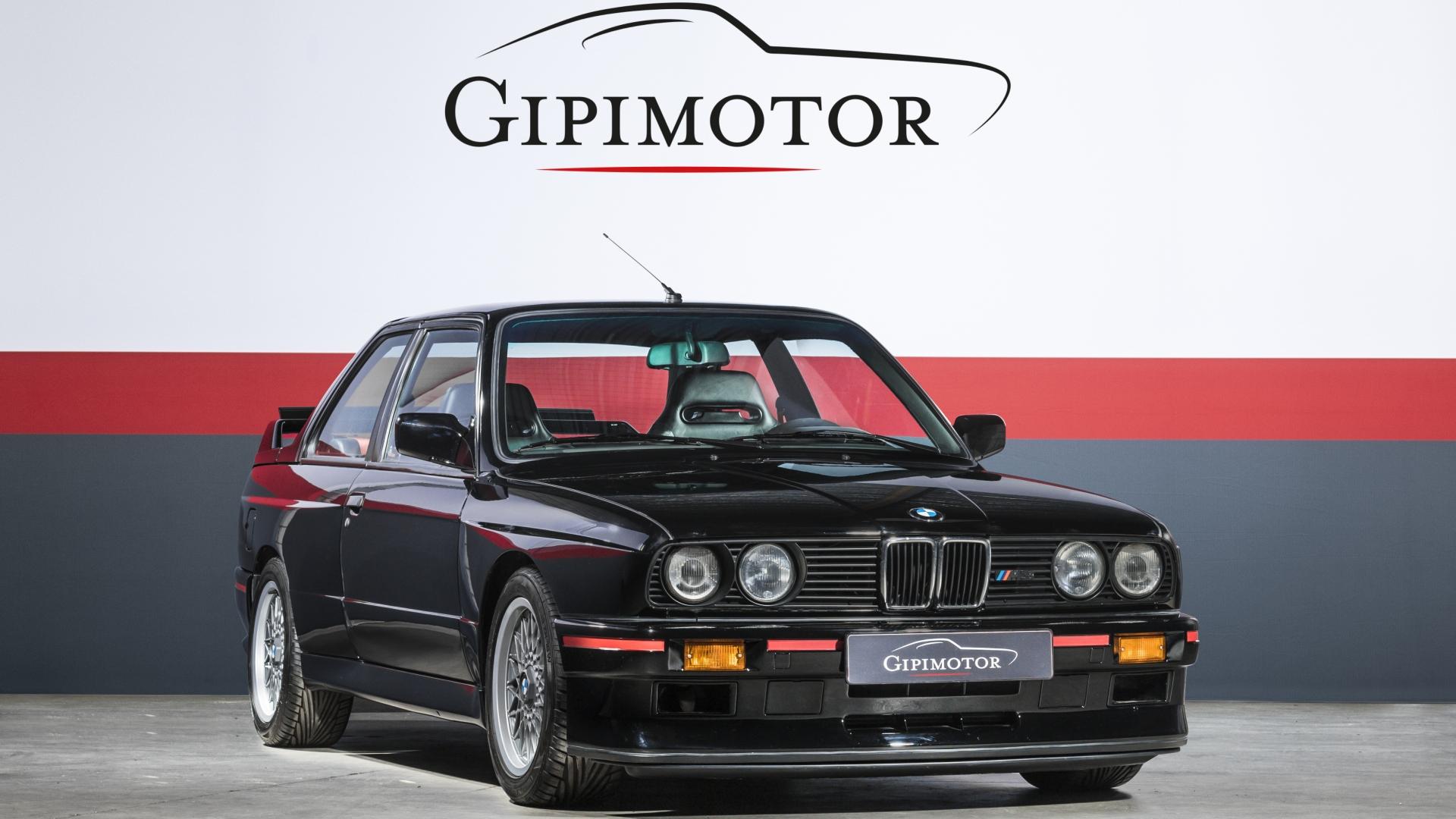 BMW - M3 Sport Evolution (Evo 3) · Gipimotor