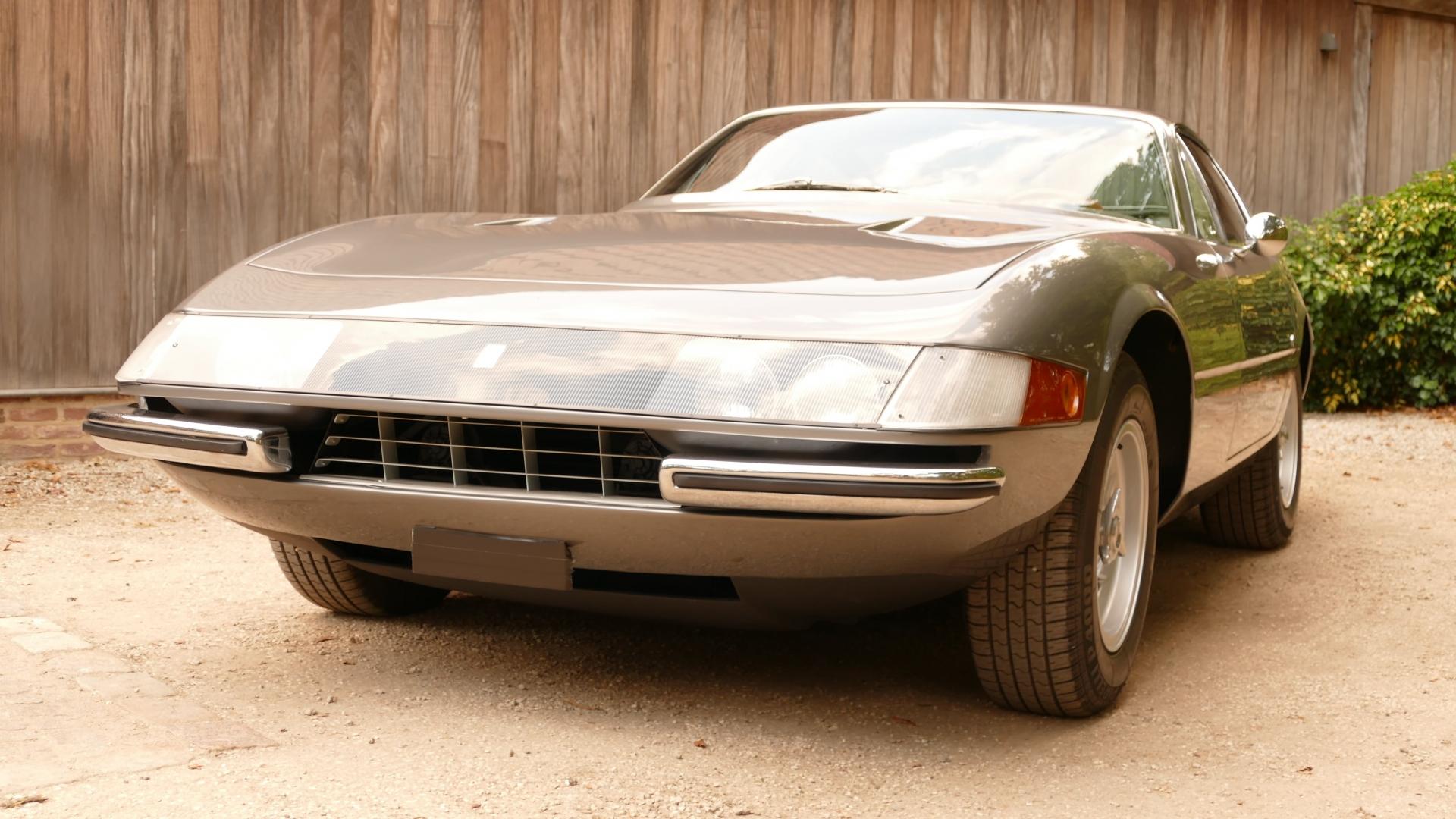 Ferrari - 365 GTB/4 Daytona · Gipimotor